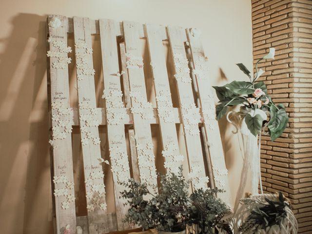 Il matrimonio di Simone e Miriam a Sant'Angelo Romano, Roma 3