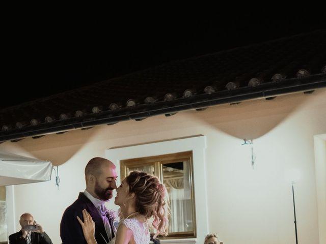 Il matrimonio di Simone e Miriam a Sant'Angelo Romano, Roma 13