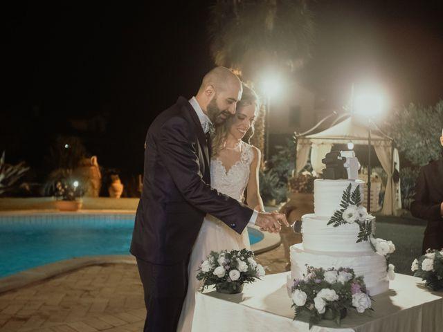 Il matrimonio di Simone e Miriam a Sant'Angelo Romano, Roma 20