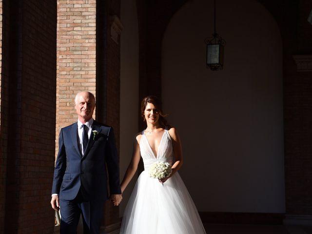 Il matrimonio di Lavinia e Lorenzo a Roma, Roma 15