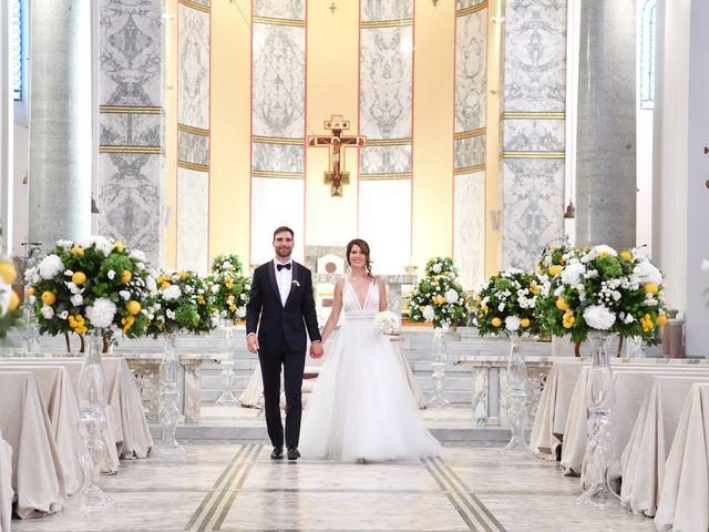 Il matrimonio di Lavinia e Lorenzo a Roma, Roma 18