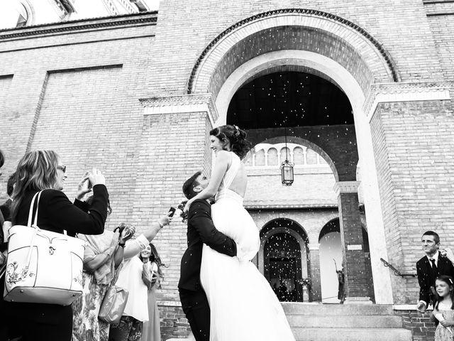 Il matrimonio di Lavinia e Lorenzo a Roma, Roma 20