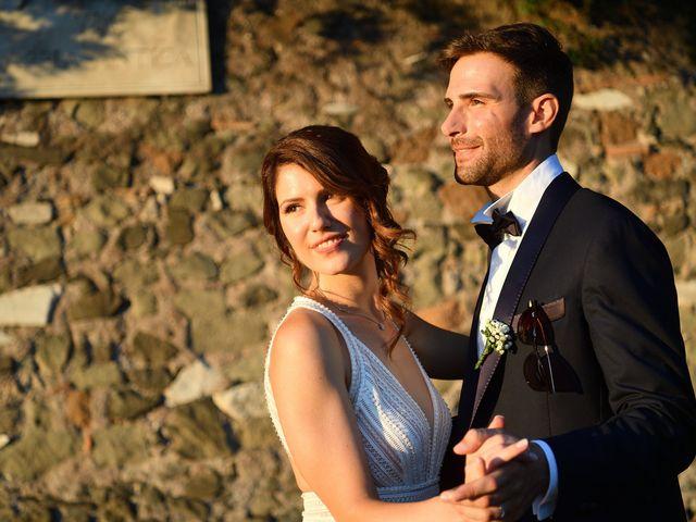 Il matrimonio di Lavinia e Lorenzo a Roma, Roma 22