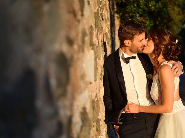 Il matrimonio di Lavinia e Lorenzo a Roma, Roma 23