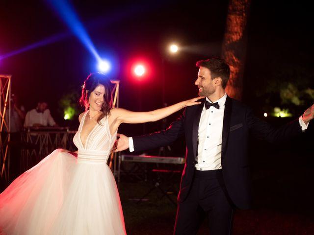 Il matrimonio di Lavinia e Lorenzo a Roma, Roma 30