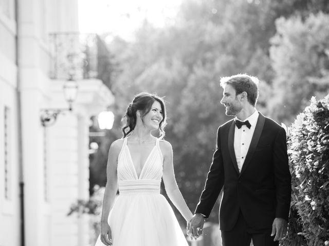 Il matrimonio di Lavinia e Lorenzo a Roma, Roma 34
