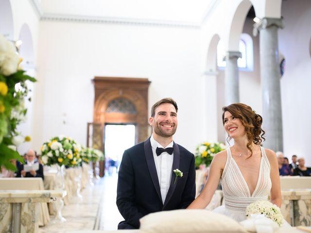 Il matrimonio di Lavinia e Lorenzo a Roma, Roma 37