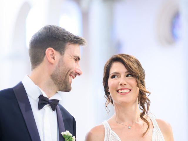 Il matrimonio di Lavinia e Lorenzo a Roma, Roma 38