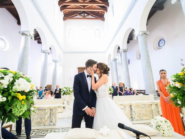 Il matrimonio di Lavinia e Lorenzo a Roma, Roma 39