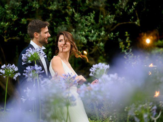 Il matrimonio di Lavinia e Lorenzo a Roma, Roma 40