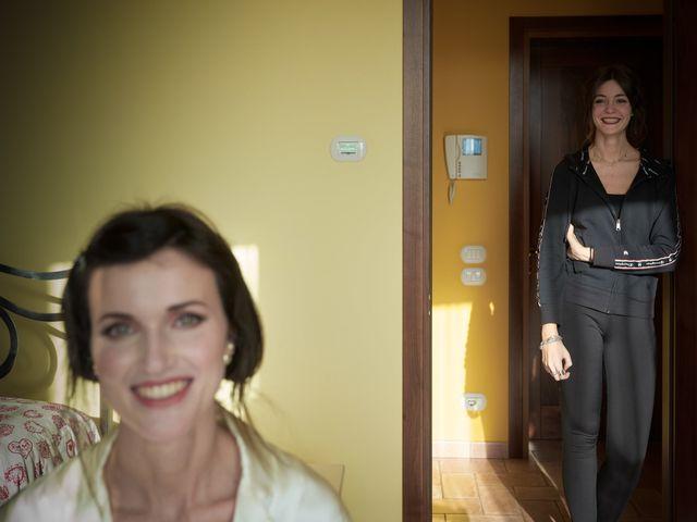 Il matrimonio di Davide e Francesca a Cremona, Cremona 13