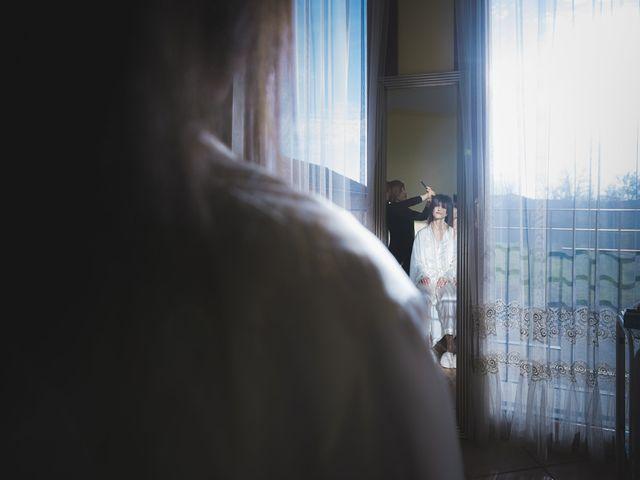 Il matrimonio di Davide e Francesca a Cremona, Cremona 18