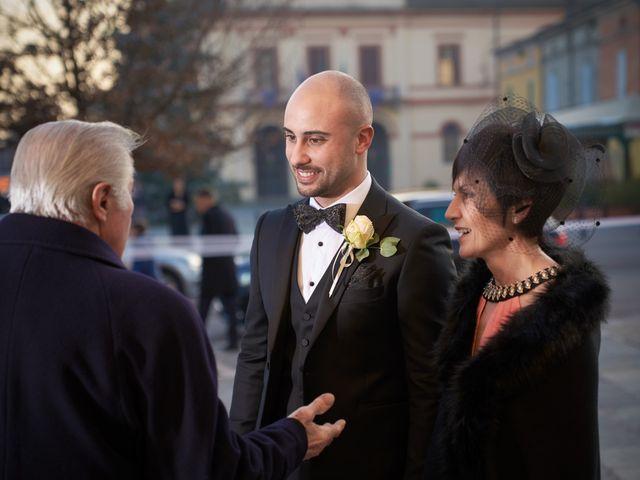 Il matrimonio di Davide e Francesca a Cremona, Cremona 33