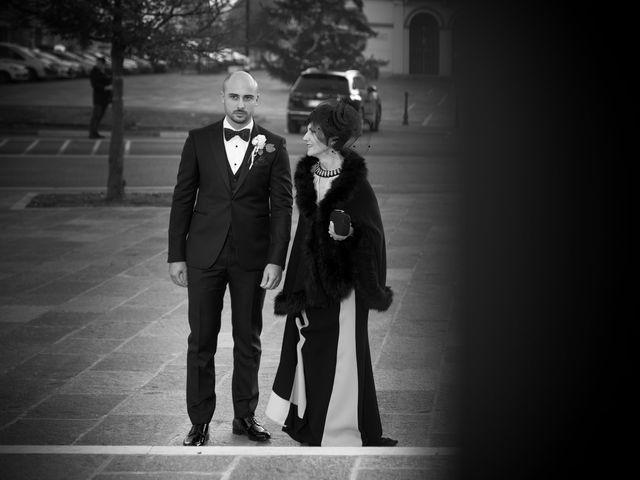 Il matrimonio di Davide e Francesca a Cremona, Cremona 34