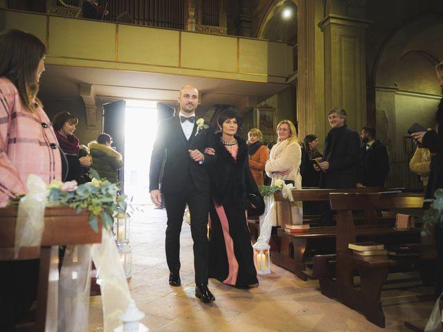 Il matrimonio di Davide e Francesca a Cremona, Cremona 35