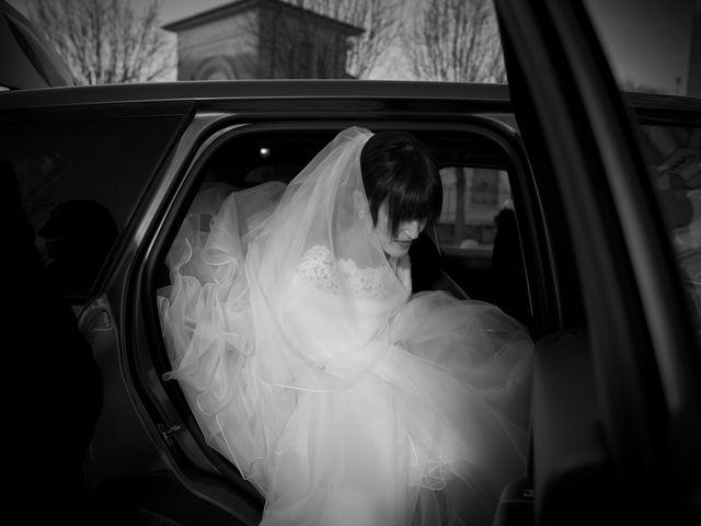 Il matrimonio di Davide e Francesca a Cremona, Cremona 36