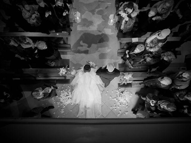 Il matrimonio di Davide e Francesca a Cremona, Cremona 37