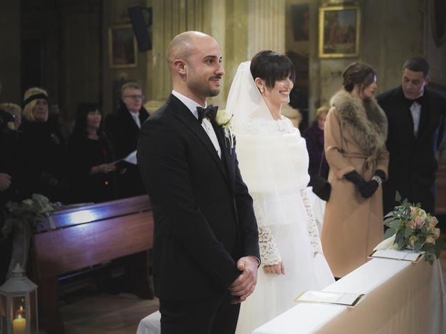 Il matrimonio di Davide e Francesca a Cremona, Cremona 38
