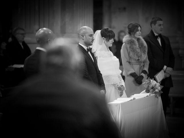Il matrimonio di Davide e Francesca a Cremona, Cremona 40