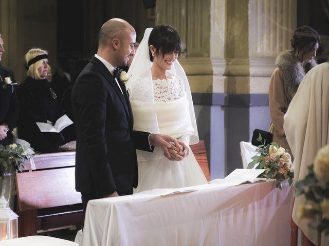 Il matrimonio di Davide e Francesca a Cremona, Cremona 41
