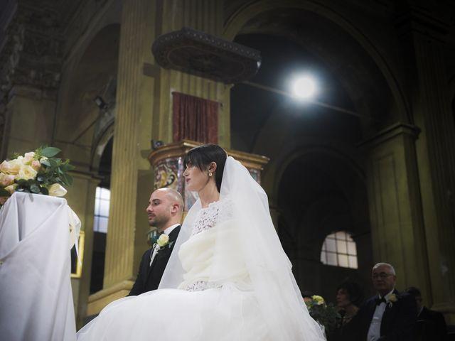 Il matrimonio di Davide e Francesca a Cremona, Cremona 42