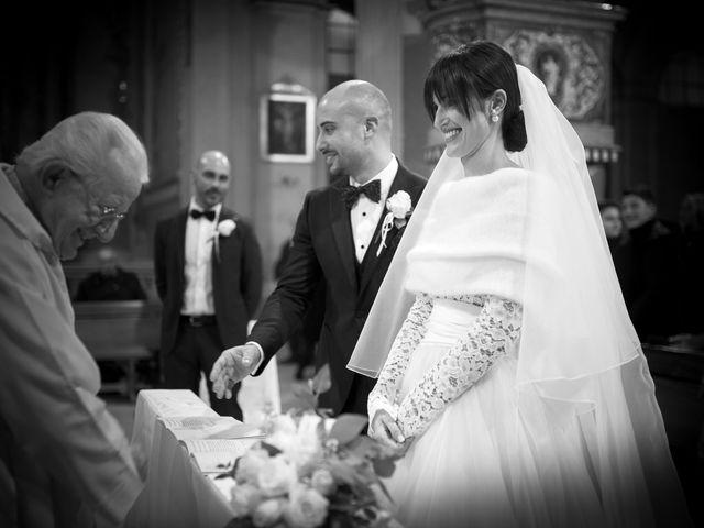 Il matrimonio di Davide e Francesca a Cremona, Cremona 45