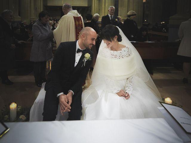 Il matrimonio di Davide e Francesca a Cremona, Cremona 46