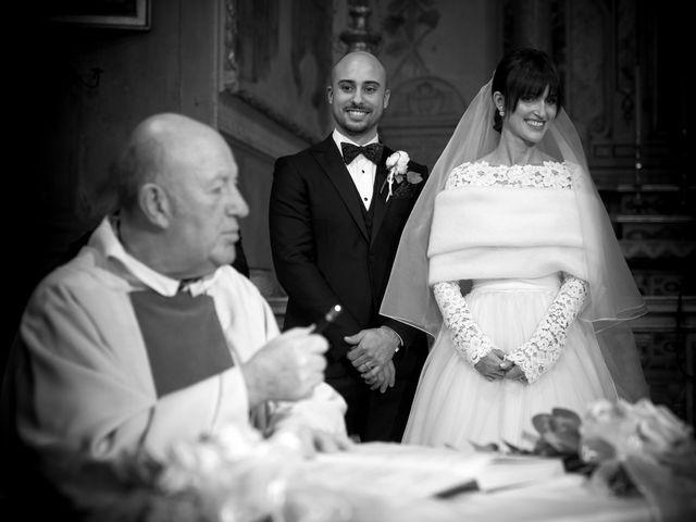 Il matrimonio di Davide e Francesca a Cremona, Cremona 48