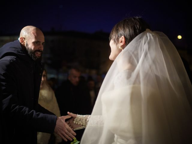 Il matrimonio di Davide e Francesca a Cremona, Cremona 51