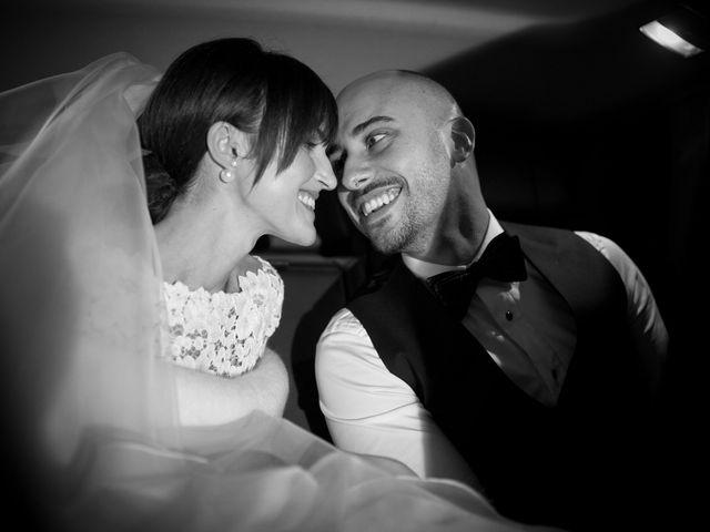 Il matrimonio di Davide e Francesca a Cremona, Cremona 54