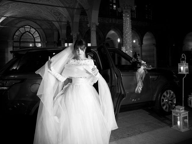 Il matrimonio di Davide e Francesca a Cremona, Cremona 55