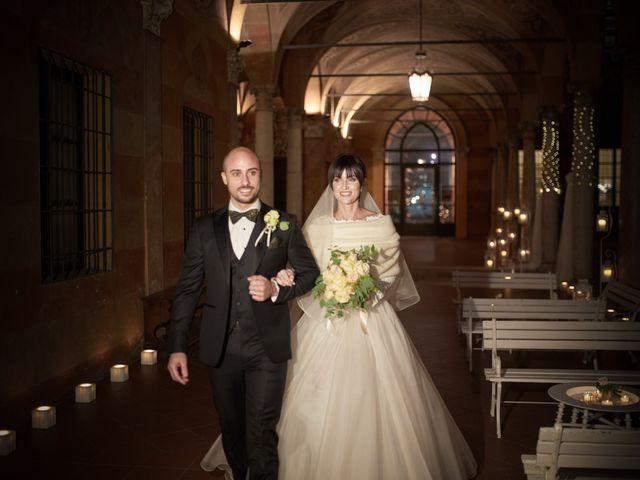 Il matrimonio di Davide e Francesca a Cremona, Cremona 56