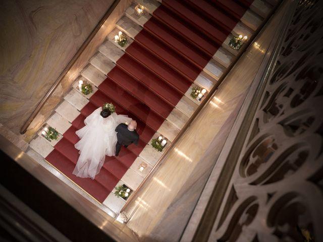 Il matrimonio di Davide e Francesca a Cremona, Cremona 1