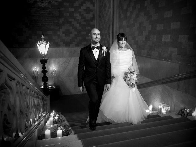 Il matrimonio di Davide e Francesca a Cremona, Cremona 57