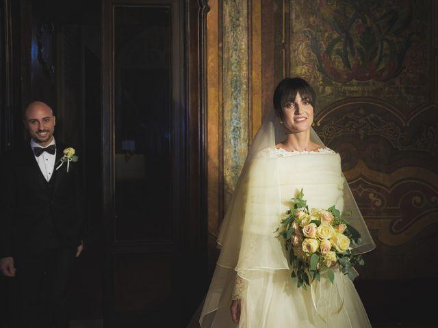 Il matrimonio di Davide e Francesca a Cremona, Cremona 58