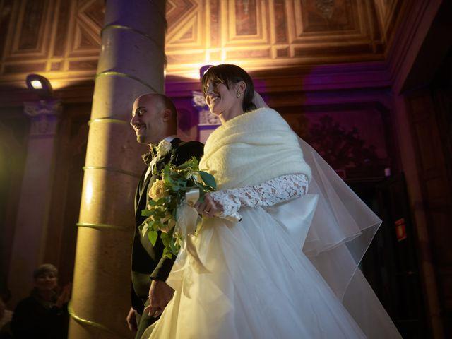 Il matrimonio di Davide e Francesca a Cremona, Cremona 60