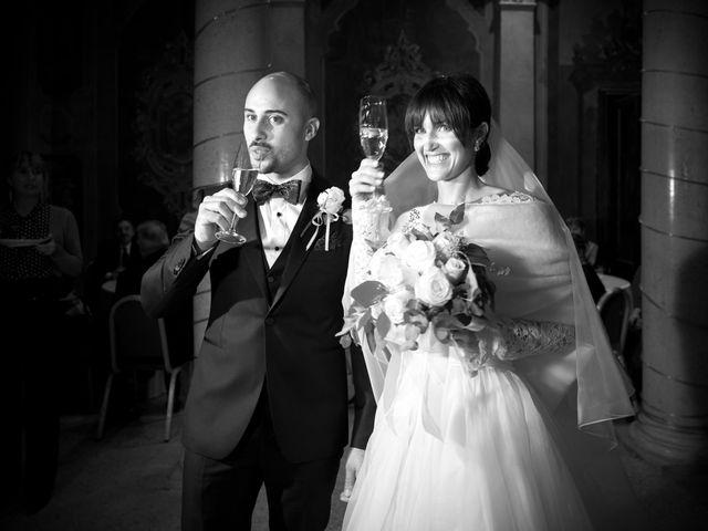 Il matrimonio di Davide e Francesca a Cremona, Cremona 61