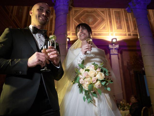 Il matrimonio di Davide e Francesca a Cremona, Cremona 62