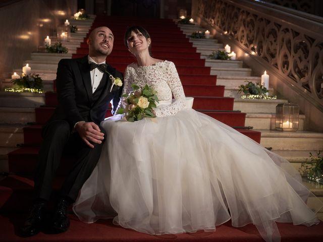 Il matrimonio di Davide e Francesca a Cremona, Cremona 66