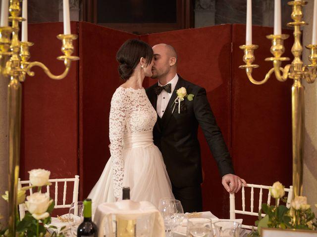 Il matrimonio di Davide e Francesca a Cremona, Cremona 71