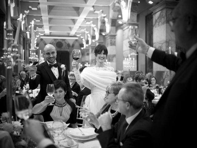 Il matrimonio di Davide e Francesca a Cremona, Cremona 72