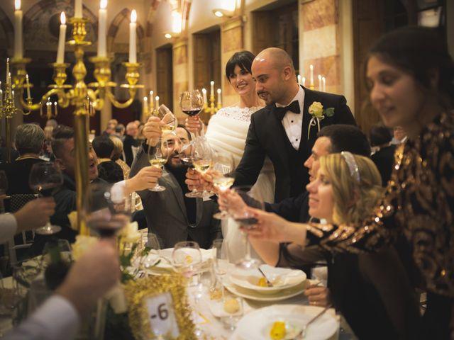 Il matrimonio di Davide e Francesca a Cremona, Cremona 73