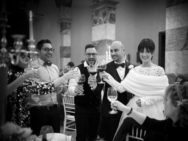 Il matrimonio di Davide e Francesca a Cremona, Cremona 74