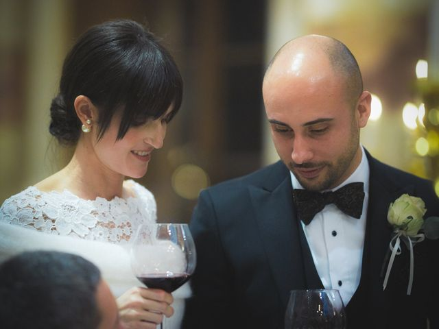 Il matrimonio di Davide e Francesca a Cremona, Cremona 75
