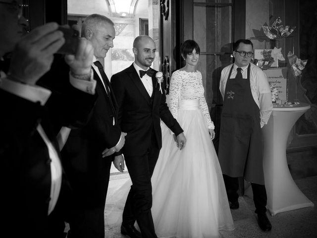 Il matrimonio di Davide e Francesca a Cremona, Cremona 78