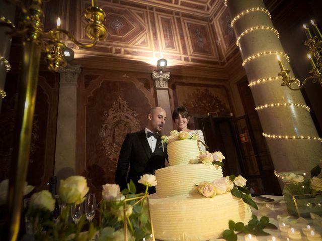 Il matrimonio di Davide e Francesca a Cremona, Cremona 79