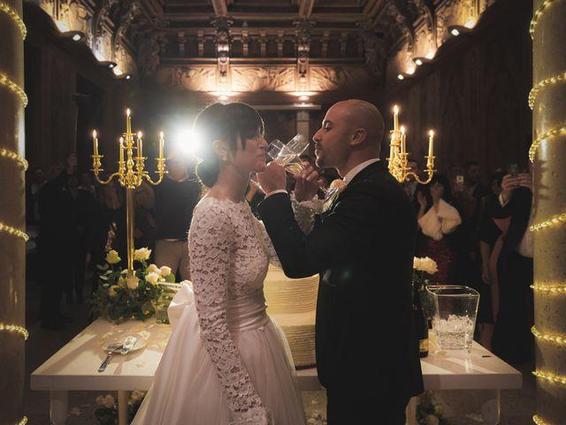 Il matrimonio di Davide e Francesca a Cremona, Cremona 80