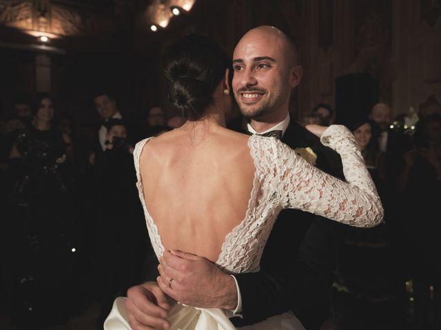Il matrimonio di Davide e Francesca a Cremona, Cremona 83