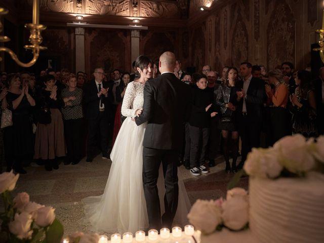 Il matrimonio di Davide e Francesca a Cremona, Cremona 84