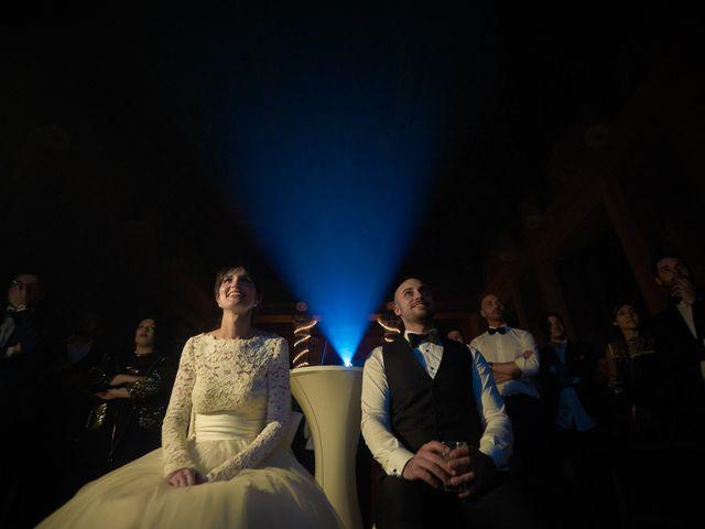 Il matrimonio di Davide e Francesca a Cremona, Cremona 95